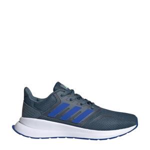 Run Falcon  hardloopschoenen blauw/koblatblauw kids