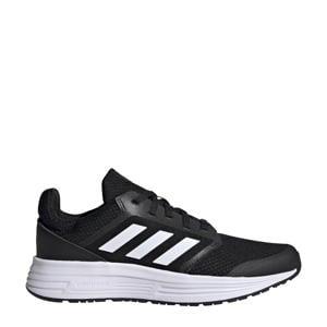 Galaxy 5 hardloopschoenen zwart/wit/grijs