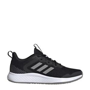 Fluidstreet  hardloopschoenen zwart/grijs