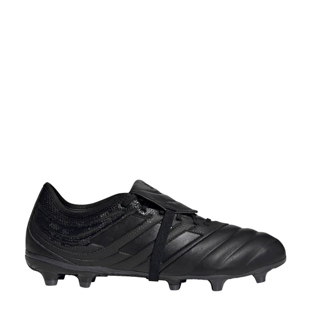 adidas Performance Copa Gloro 20.2 FG Sr. voetbalschoenen zwart, Zwart