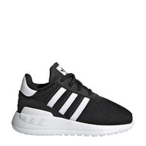 LA Trainer Lite el I sneakers zwart/wit