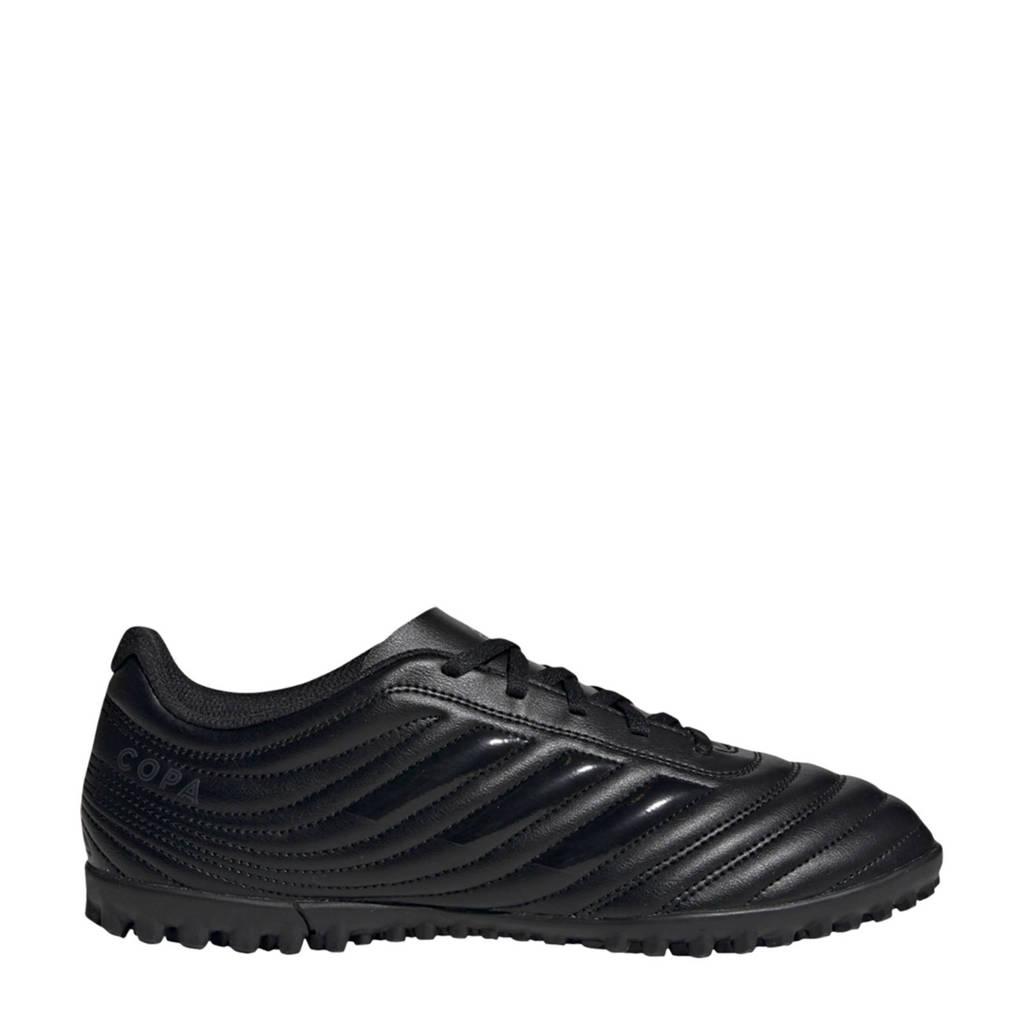 adidas Performance Copa 20.4 TF Sr. voetbalschoenen zwart, Zwart