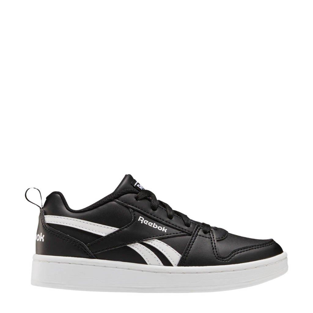 Reebok Classics Royal Prime 2 sneakers zwart/wit, Zwart/wit