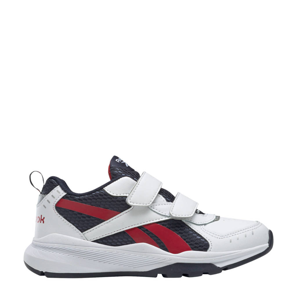 Reebok Training XT Sprinter  sneakers wit/donkerblauw/rood, Wit/blauw/rood