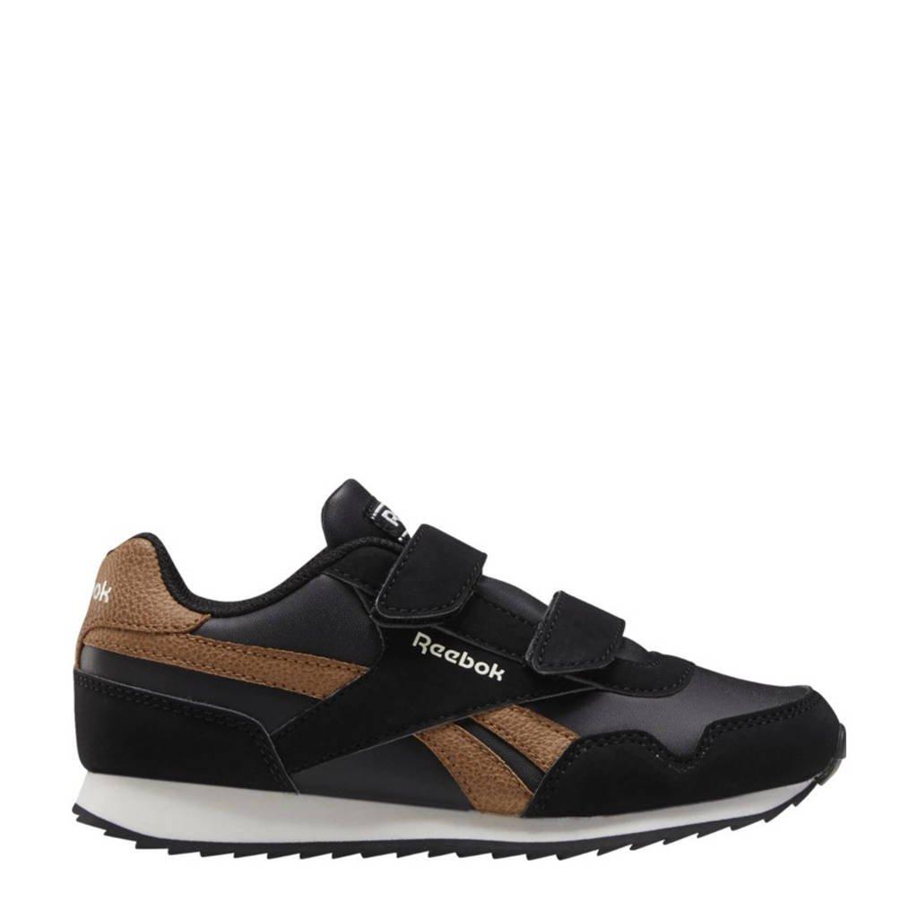 Reebok Classics  Royal CLJog  sneakers zwart/ecru, Zwart/ecru