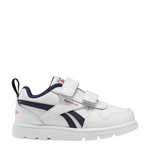 Royal Prime 2 sneakers wit/donkerblauw
