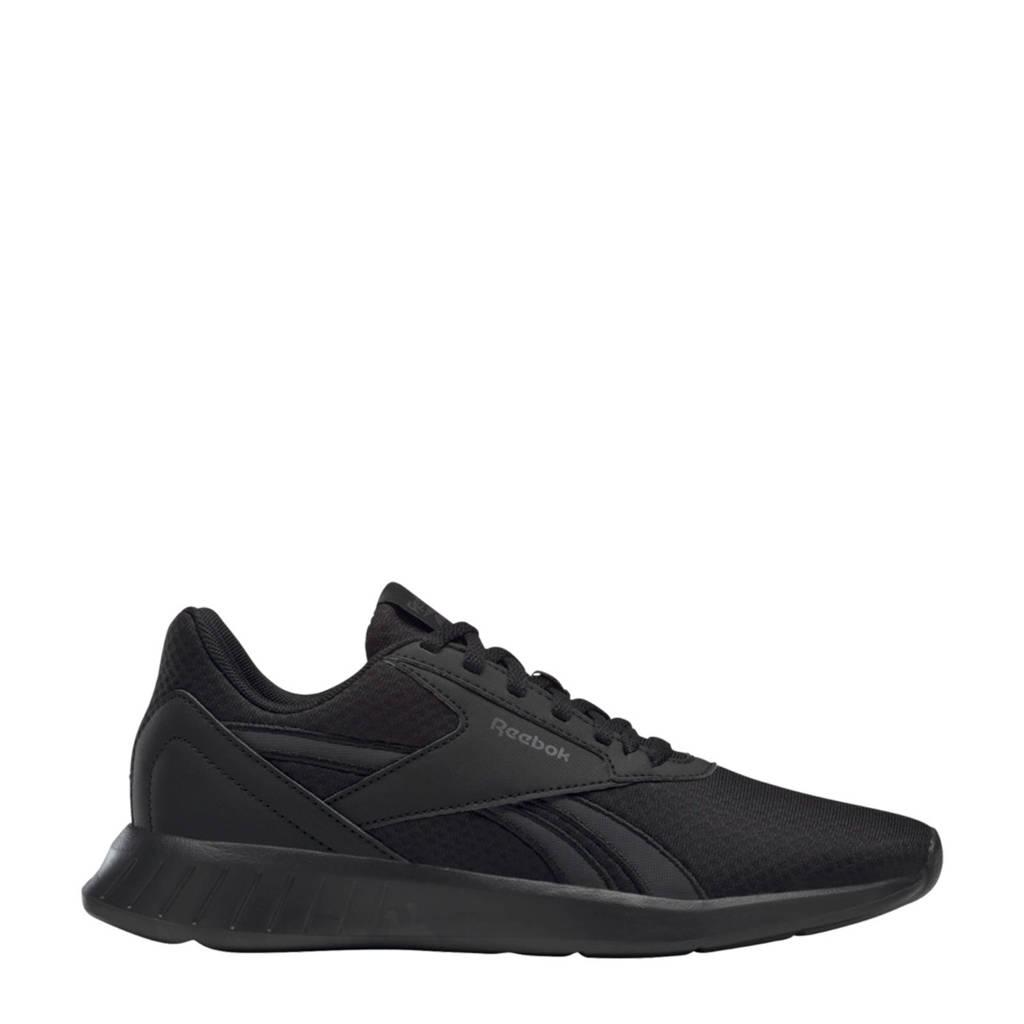 Reebok Training Lite 2.0 hardloopschoenen zwart/grijs, Zwart/grijs