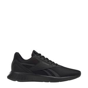 Lite 2.0 hardloopschoenen zwart/grijs