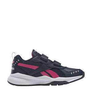 XT Sprinter  sneakers donkerblauw/fuchsia/wit