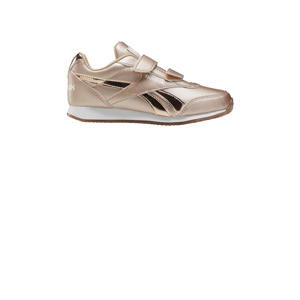 Royal Classic Jogger 2 sneakers rose/wit