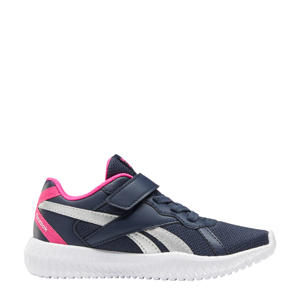 Flexagon Ene sportschoenen blauw/roze/wit