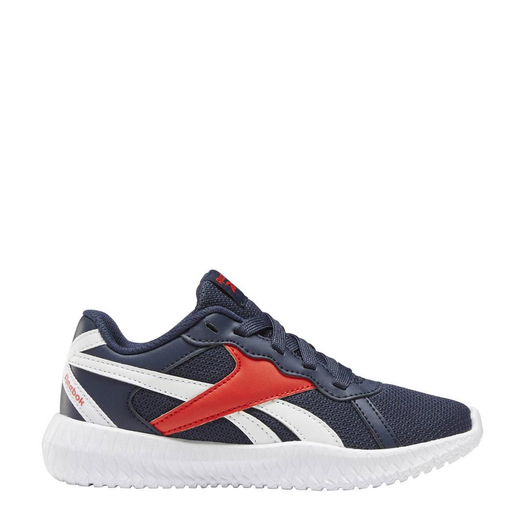 Reebok Training Flexagon Ene sneakers donkerblauw/rood, Donkerblauw/wit/rood