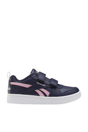Royal Prime 2.0 sneakers donkerblauw/lichtroze/wit