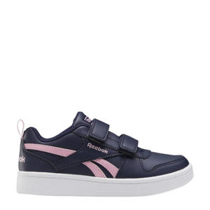 Royal Prime 2 sneakers donkerblauw/roze/wit