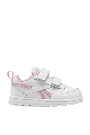 Royal Prime 2 sneakers wit/roze