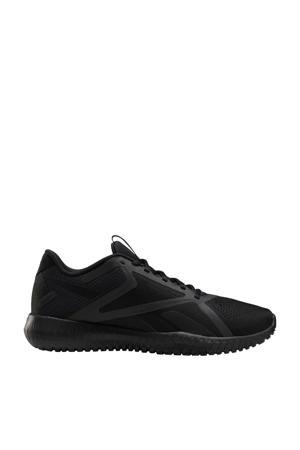 Flexagon Force 2.0  sportschoenen zwart/grijs