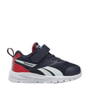 Rush Runner 3 sneakers donkerblauw/rood/wit