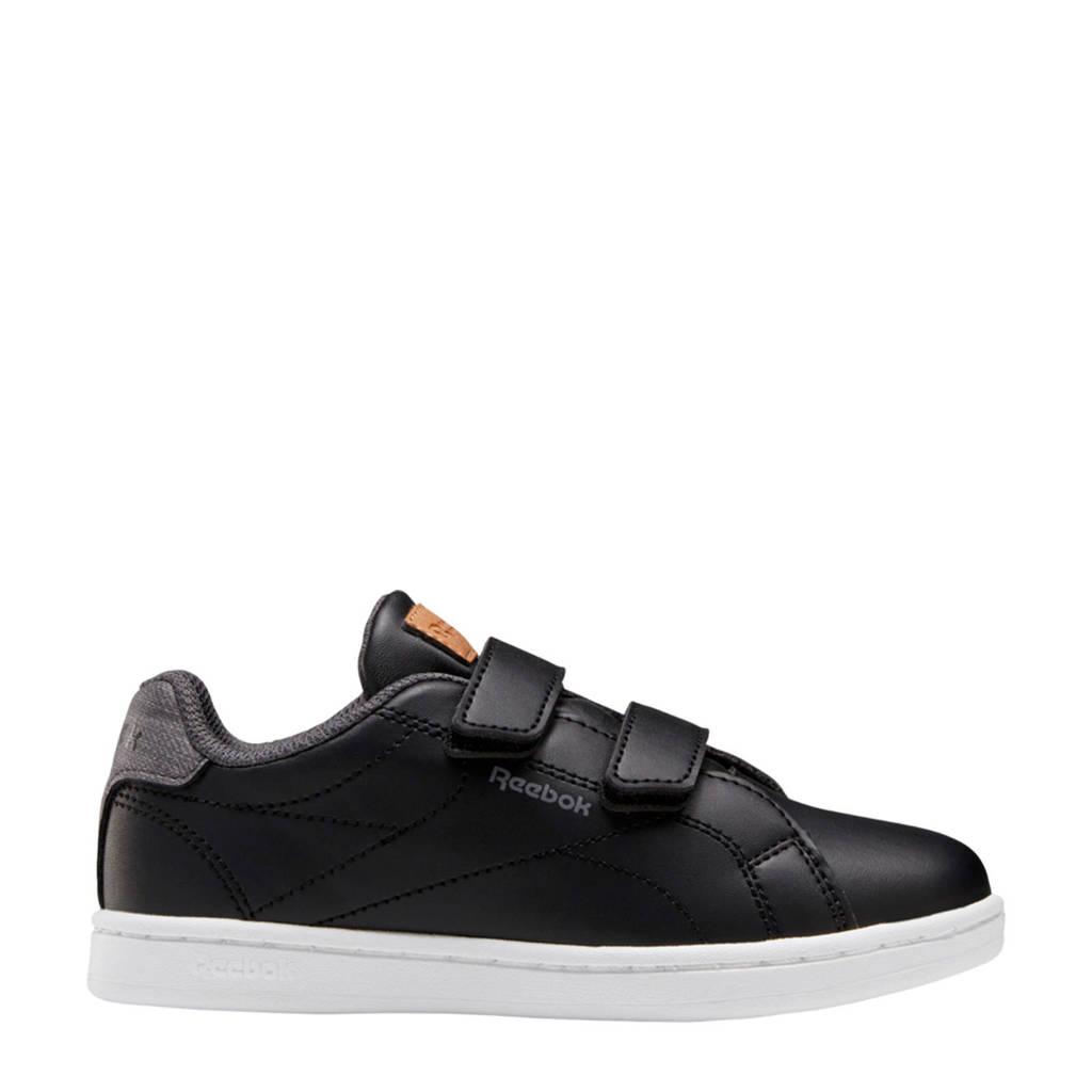 Reebok Classics  Royal Complete sneakers zwart/grijs, Zwart/grijs