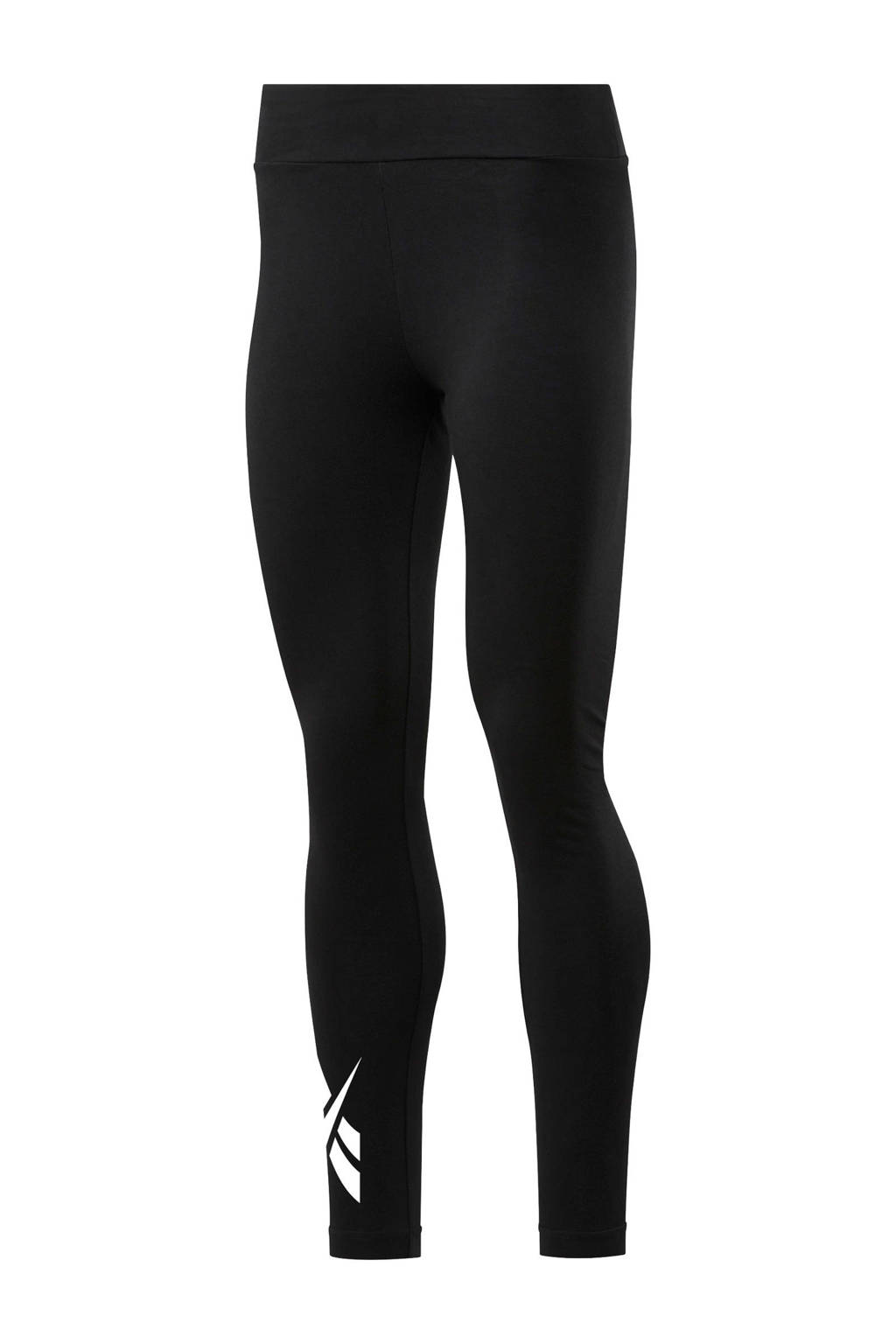 Reebok Classics legging zwart, Zwart