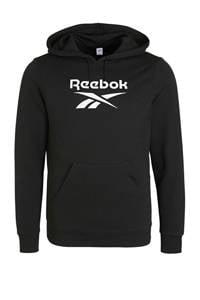 Reebok Classics hoodie zwart, Zwart