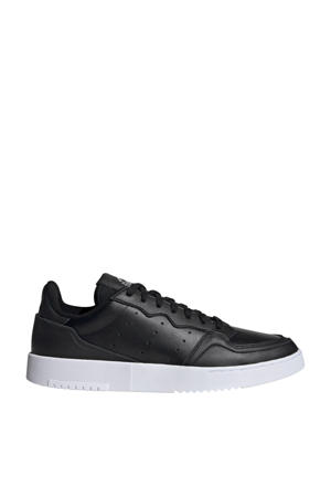 Supercourt  sneakers zwart/wit