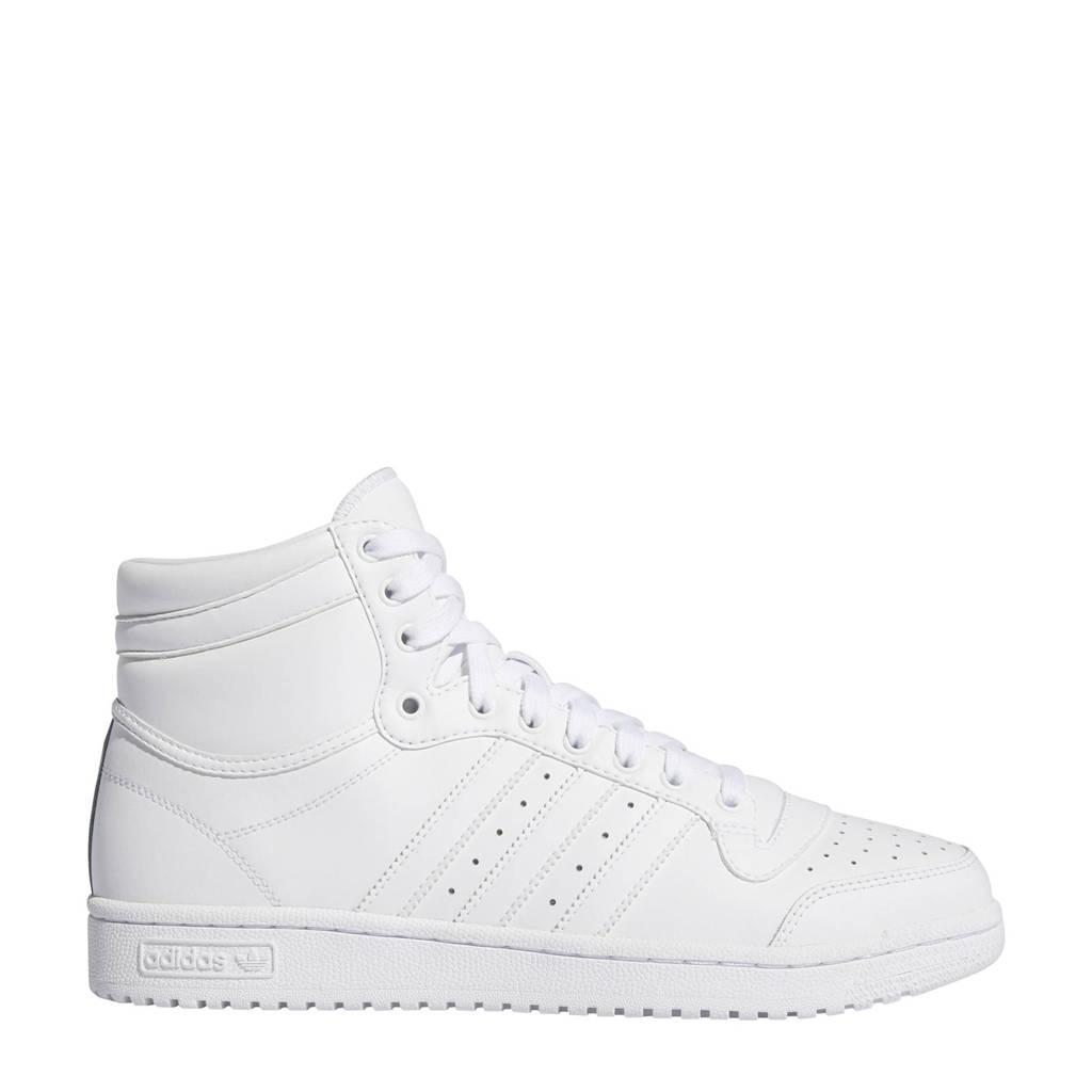 adidas Originals Top Ten  Mid  sneakers wit, Wit