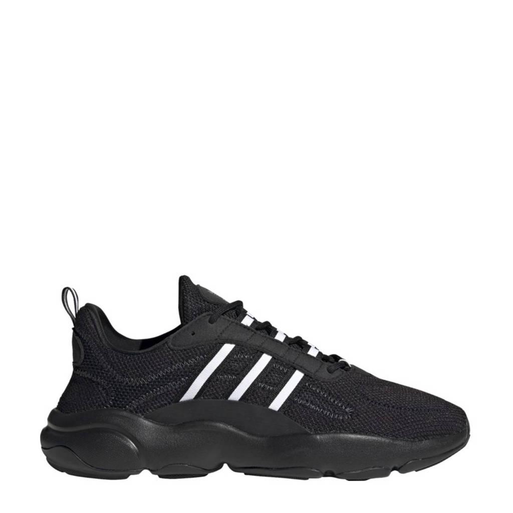 adidas Originals Haiwee  sneakers zwart/wit/grijs, Zwart/wit/grijs
