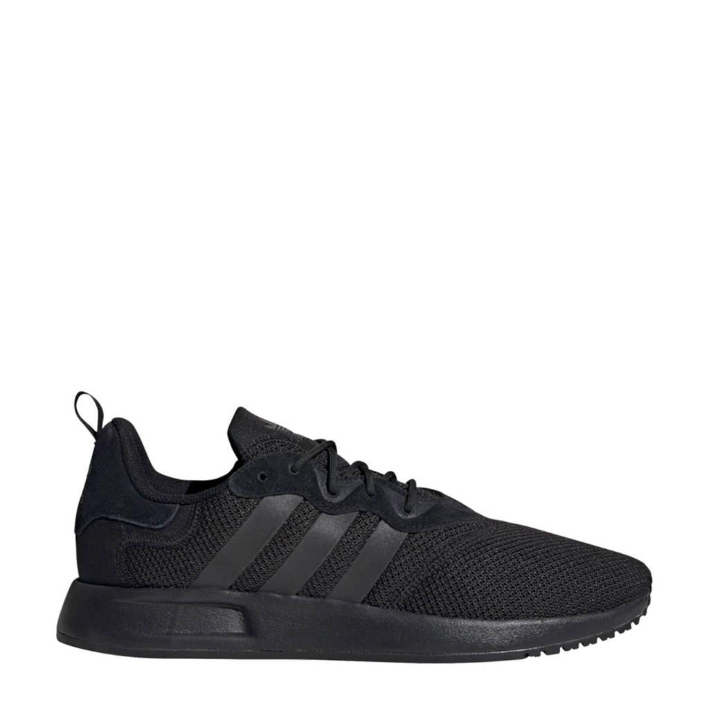 adidas Originals X_PLR S  sneakers zwart, Zwart