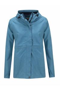 Life-Line outdoor jas Buxton lichtblauw, Lichtblauw