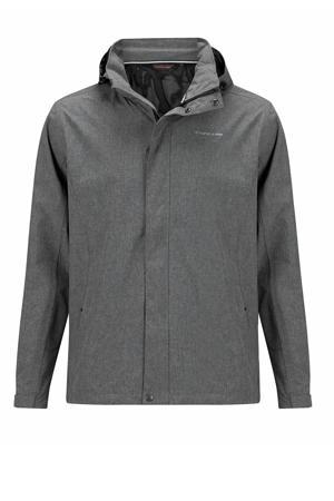outdoor jas Blackpool grijs