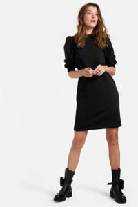 Eksept by Shoeby jurk zwart, Zwart