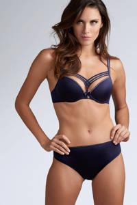 marlies dekkers Style push-up bh Dame de Paris donkerblauw, Donkerblauw