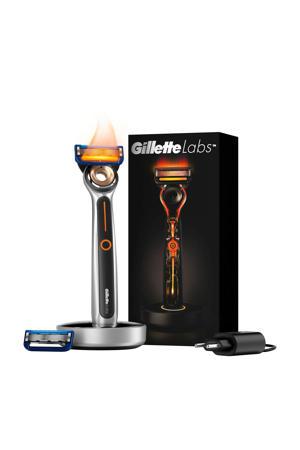 GilletteLabs Heated Razor Starterskit