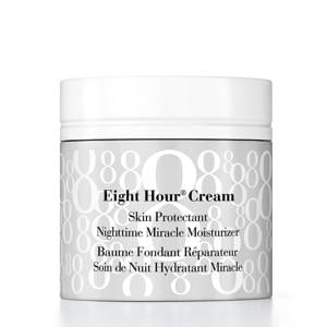 Eight Hour Skin Protectant Nighttime Miracle moisturizer - 50ml