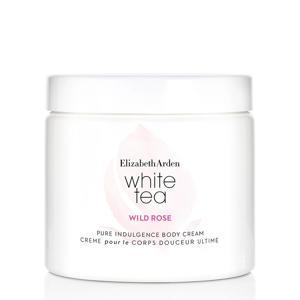 White Tea Wild Rose bodylotion - 400ml