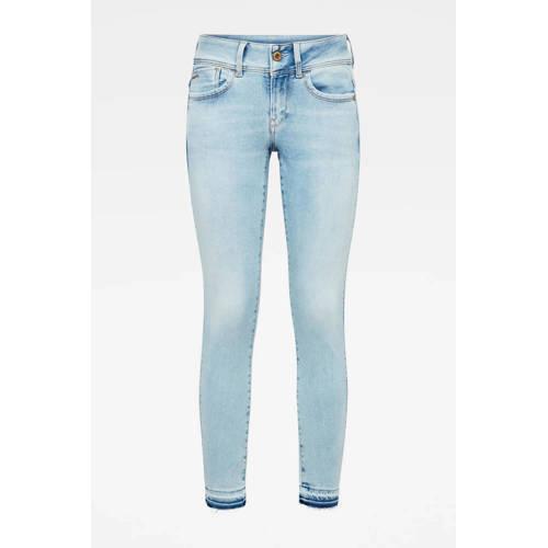G-Star RAW Lynn skinny jeans topaz blue