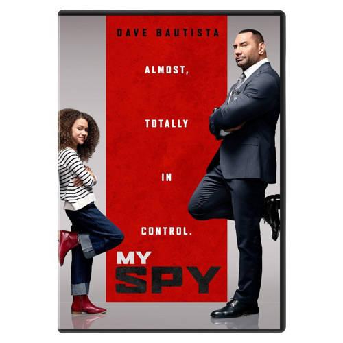 My spy (DVD) kopen