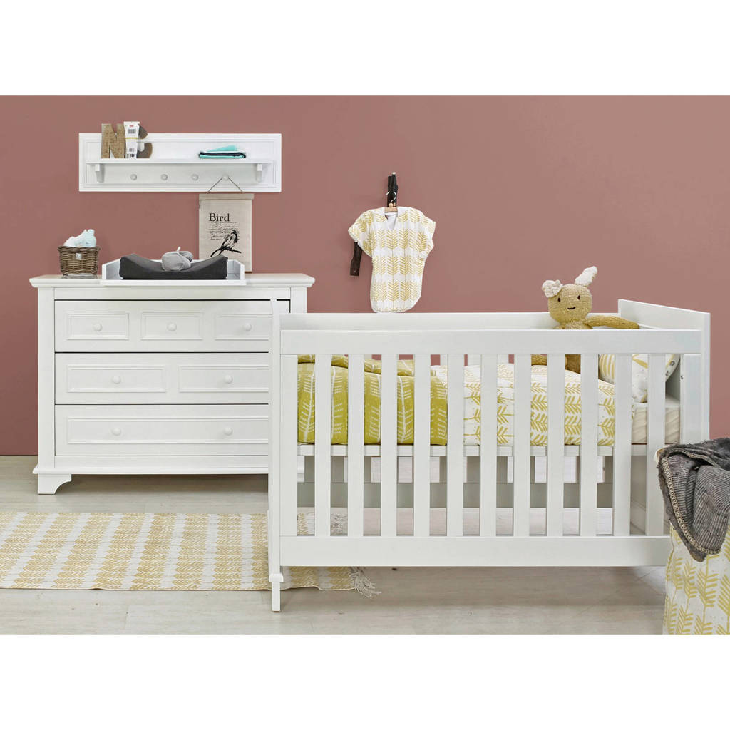 Bopita 2-delige babykamer Charlotte-