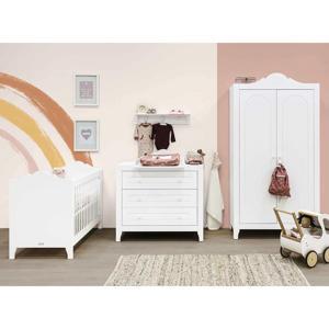 3-delige babykamer Evi