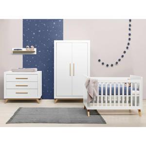 3-delige babykamer Fenna