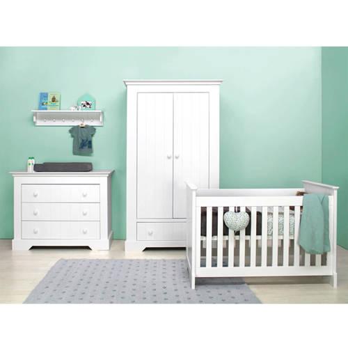Bopita Narbonne 2-Delige Babykamer