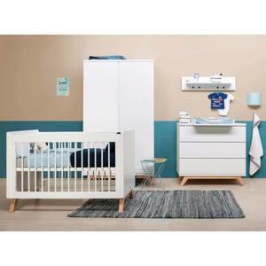 3-delige babykamer Lynn Greeploos