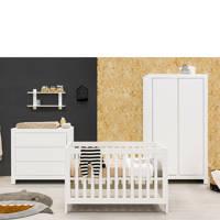 Bopita 3-delige babykamer Thijn