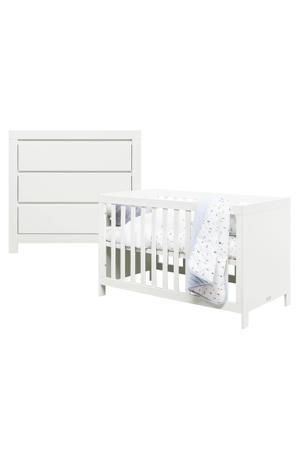 2-delige babykamer Thijn
