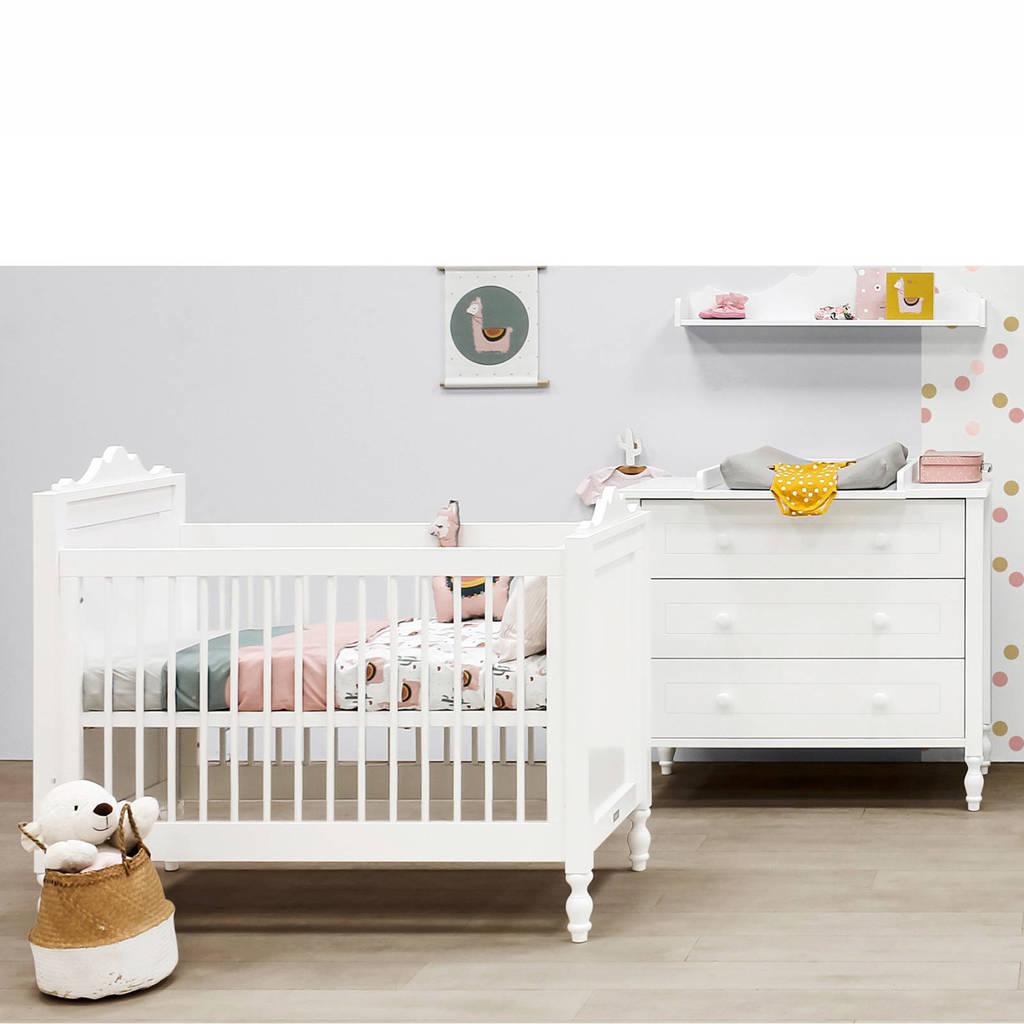 Bopita 2-delige babykamer Belle