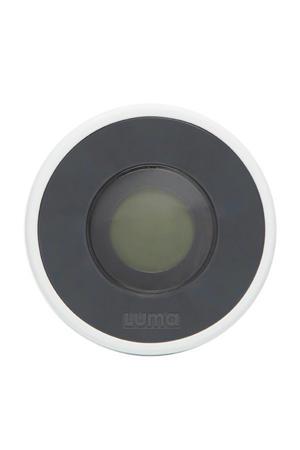 digitale badthermometer LUMA Dark Grey