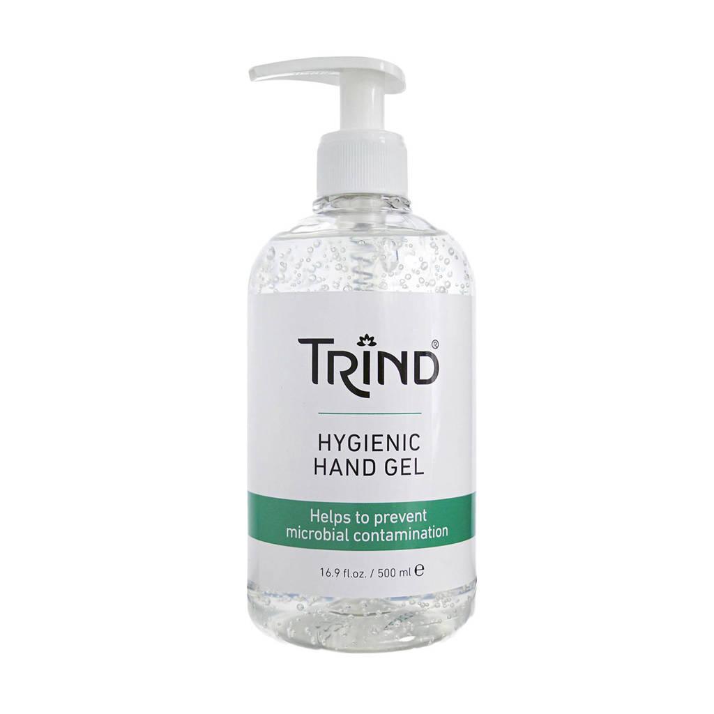 Trind Hygienic handgel - 500 ml