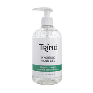 Hygienic handgel - 500 ml