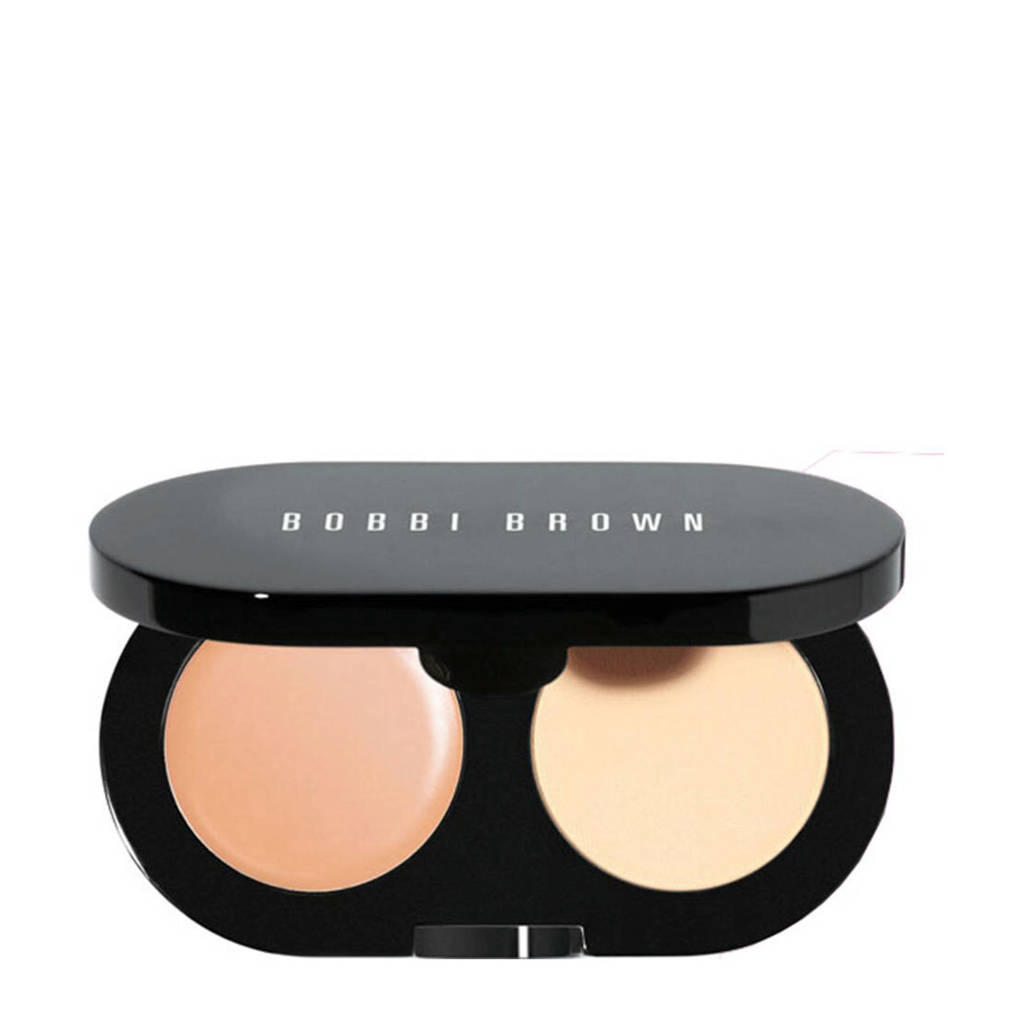 Bobbi Brown Creamy Concealer Kit - Warm Ivory