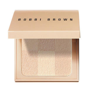 Nude Finish Illuminating Powder - Bare